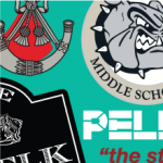 Logo redraws